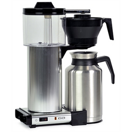 Moccamaster CDT Grand, simple, Moccamaster - Barista Warehouse