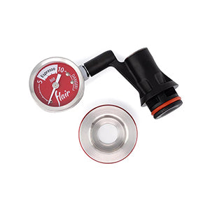 Flair Pressure Gauge Kit, simple, Barista Warehouse - Barista Warehouse