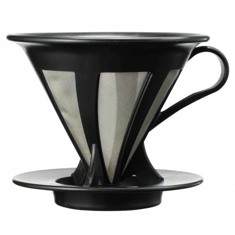 Hario Cafeor Dripper 2 Cup - 2 Colours, variable, Hario - Barista Warehouse