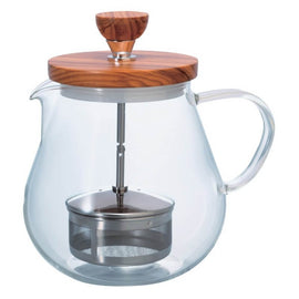 Hario Teaor Tea Server, variable, Hario - Barista Warehouse