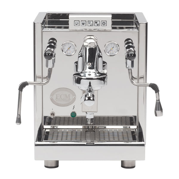 ECM Elektronika Profi II, variable, Barista Warehouse - Barista Warehouse