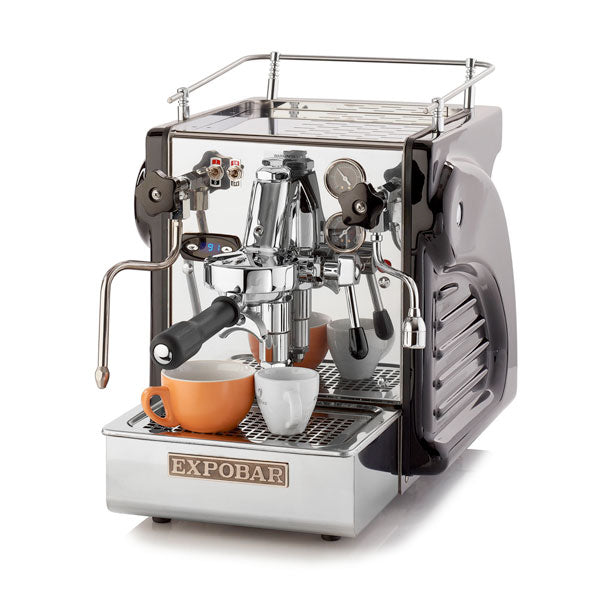 Expobar Ruggero Barista Minore Coffee Machines