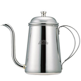 Kalita Thin Spout Kettle 0.7 lt, simple, Kalita - Barista Warehouse