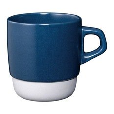 Kinto Stacking Mug, variable, Kinto - Barista Warehouse