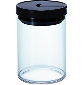 Hario Bean Storage - Black
