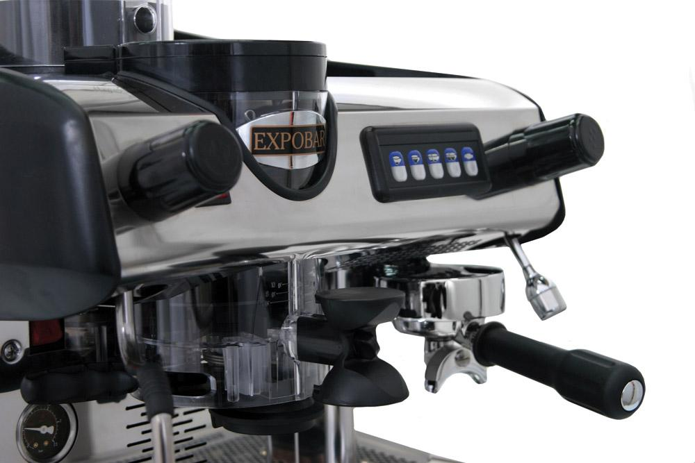 Espresso Group Megacrem with Built in Grinder Compact Coffee Machine, Coffee Machine, Espresso - Barista Warehouse