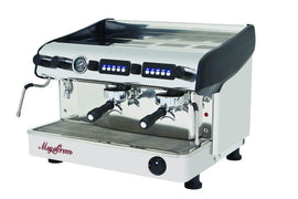 Expobar 2 Group Megacrem Coffee Machine, Coffee Machine, Expobar - Barista Warehouse