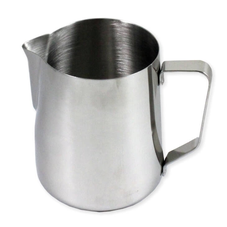 Rhino Classic Pitcher 32oz/950ml, simple, Rhino - Barista Warehouse