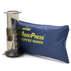 AeroPress Tote Bag, simple, AeroPress - Barista Warehouse