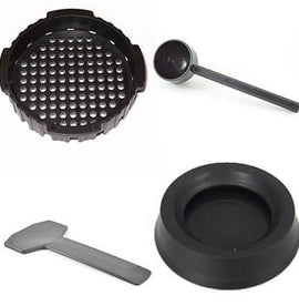Filter Basket, Rubber Seal, Scoop, Paddle (Sold Separately), variable, Barista Warehouse - Barista Warehouse