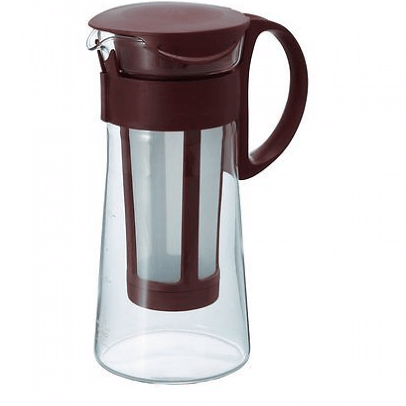 Hario Cold Brew Pot 600ml, simple, Hario - Barista Warehouse