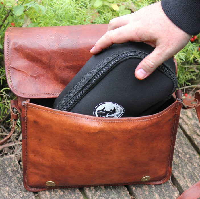 Rhino wares Travel Bag, simple, Rhino - Barista Warehouse