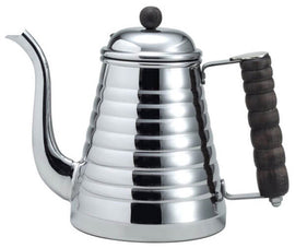 Kalita Wave Pot Pouring Kettle - 1 Litre, simple, Kalita - Barista Warehouse