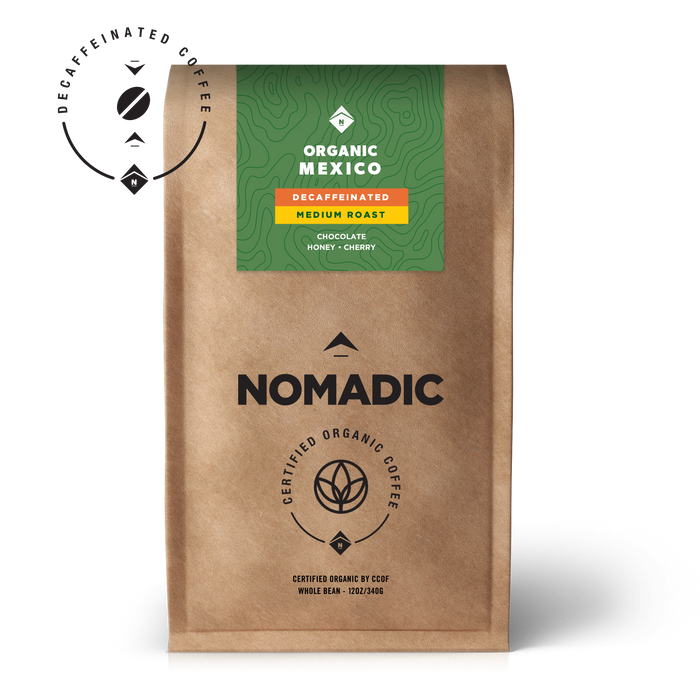 Organic Mexico - Decaf