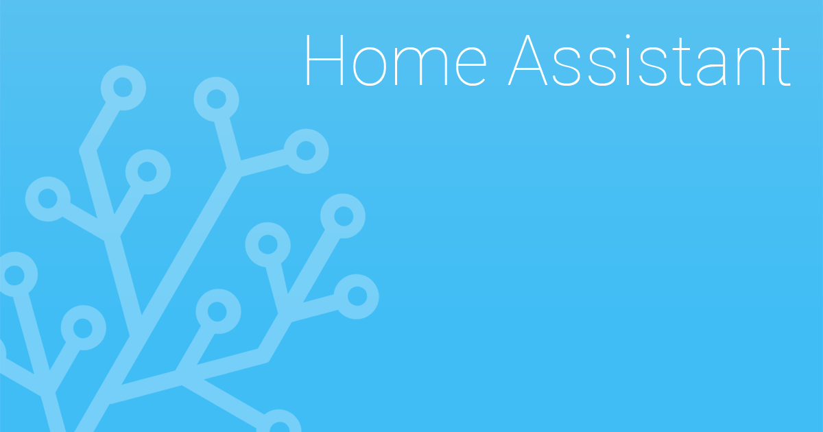 Home Assistant 0 77 update | Konnected Inc