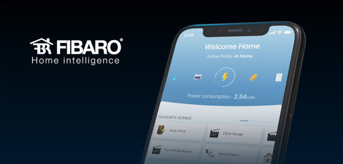 Community Support for Fibaro Home