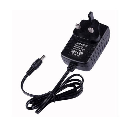 Power Adapter 12V 2A