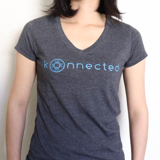 Konnected T-shirt