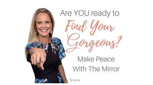 Sunshine Coast Make Peace With The Mirror Workshop May 30th