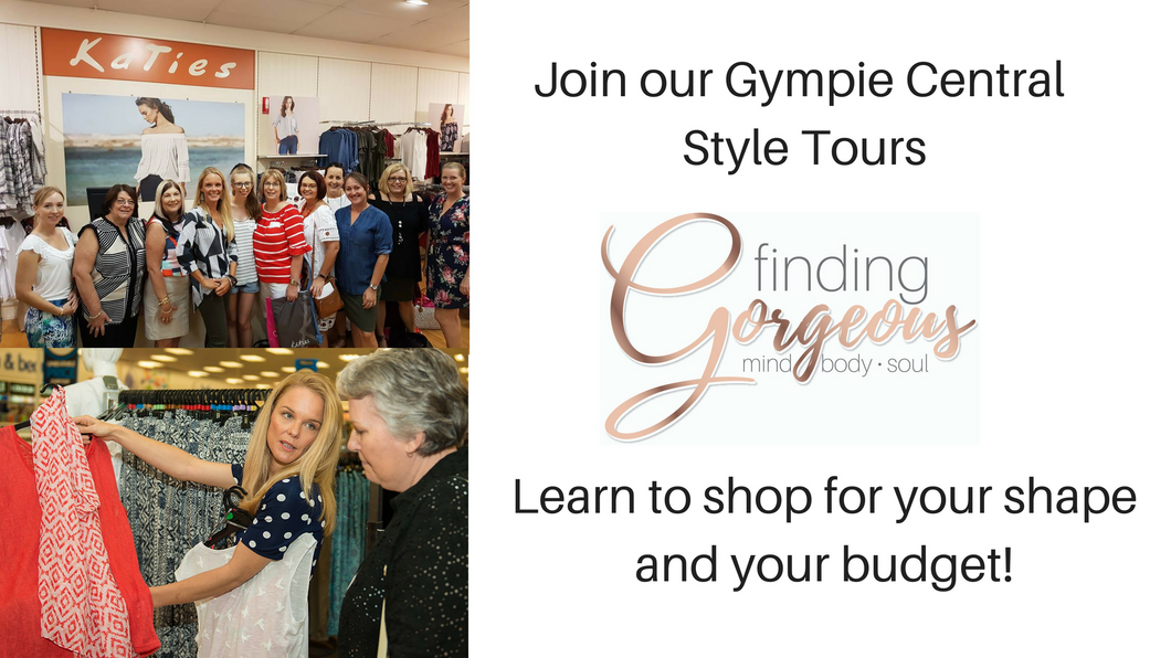 Gympie Central Style Tour May 9th
