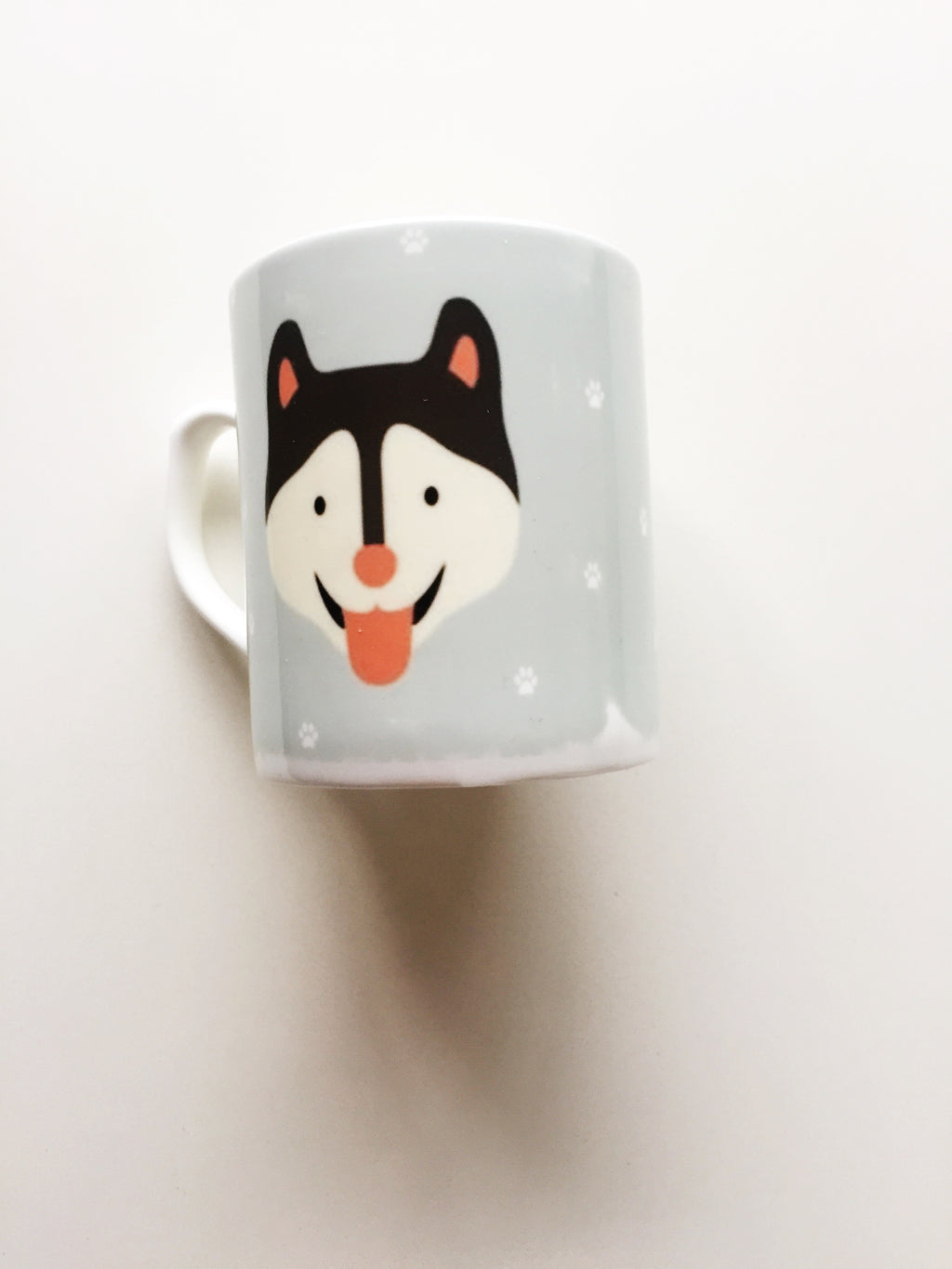 Mug - Love My Dog Series : Life is better with a dog.