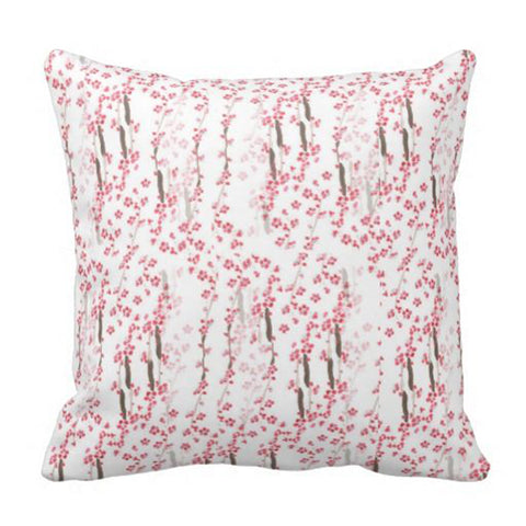 Cushion cover - Cheery Blossom