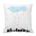 Cushion - Colourful rain (ONLINE EXCUSIVE SALE)