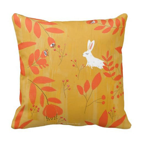 Cushion Cover - Autumn