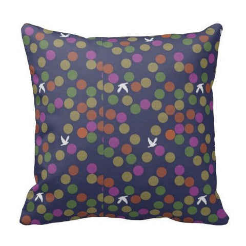 Cushion cover - Purple Sky (ONLINE EXCLUSIVE SALE)