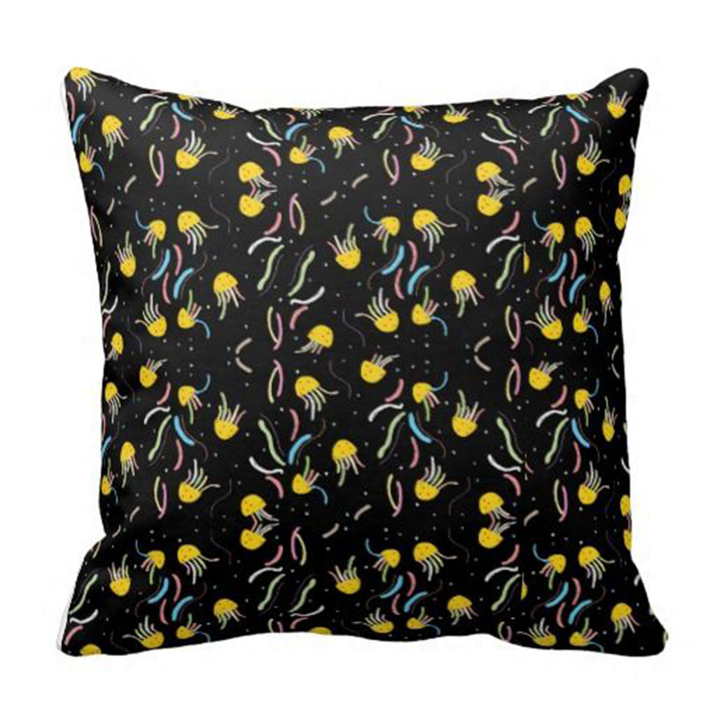 Cushion cover - Jellyfish (ONLINE EXCLUSIVE SALE)