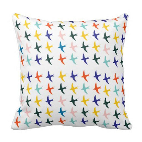 Cushion cover - Flying Free (ONLINE EXCUSIVE SALE)