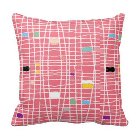 Cushion cover - Chess (ONLINE EXCUSIVE SALE)