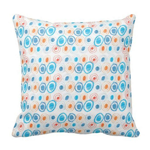 Cushion cover - Easter Eggs