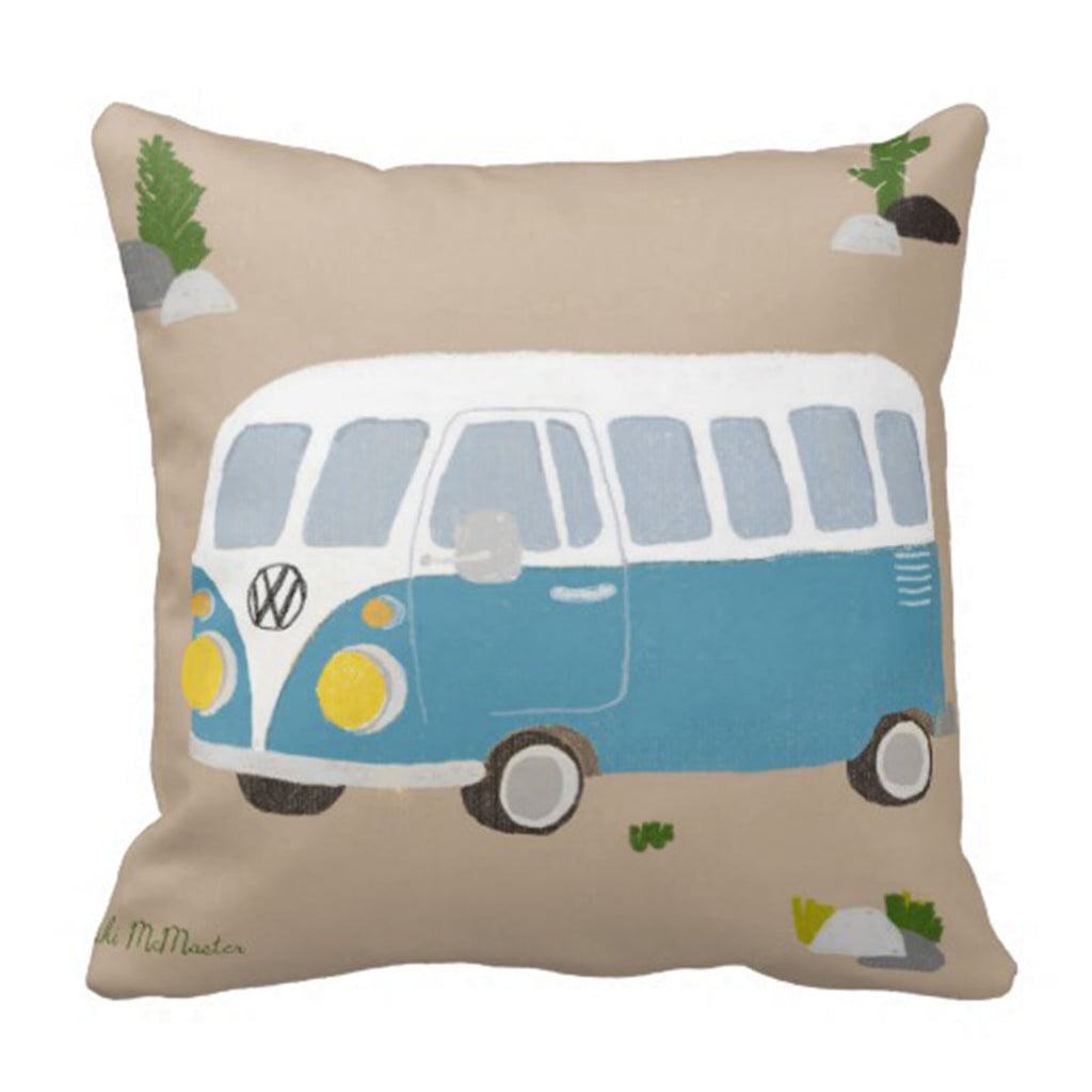 Cushion cover - Kombi