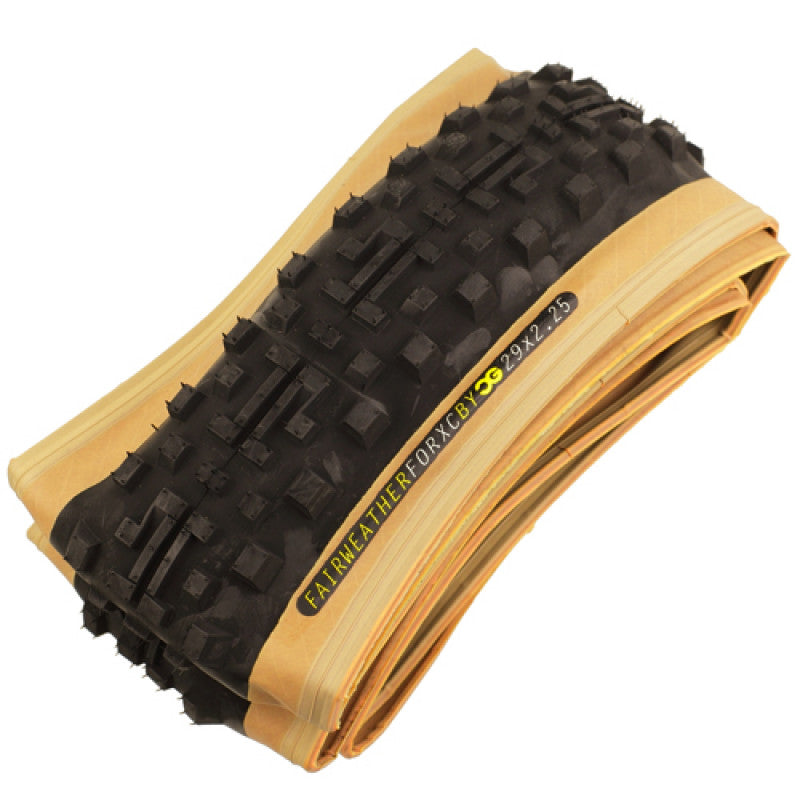 FAIRWEATHER for XC Tire By CG