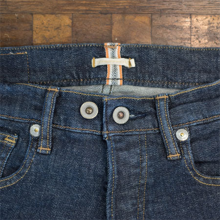 DEEPER'S WEAR High Kick Jeans