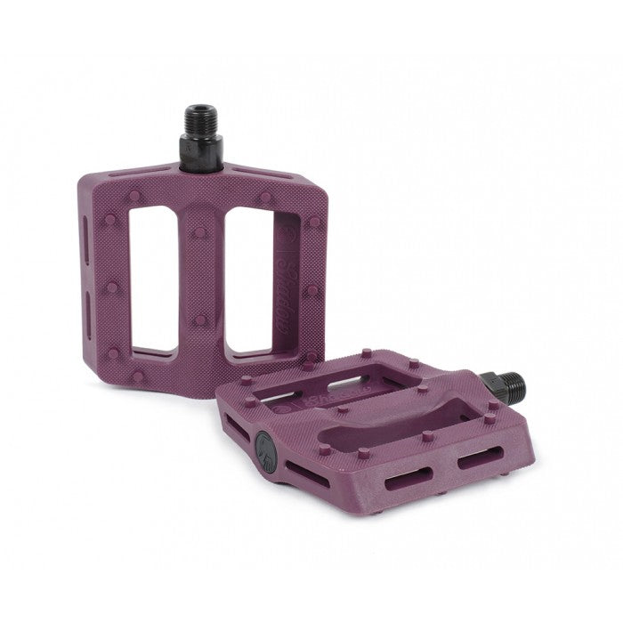 THE SHADOW CONSPIRACY Surface Plastic Pedal