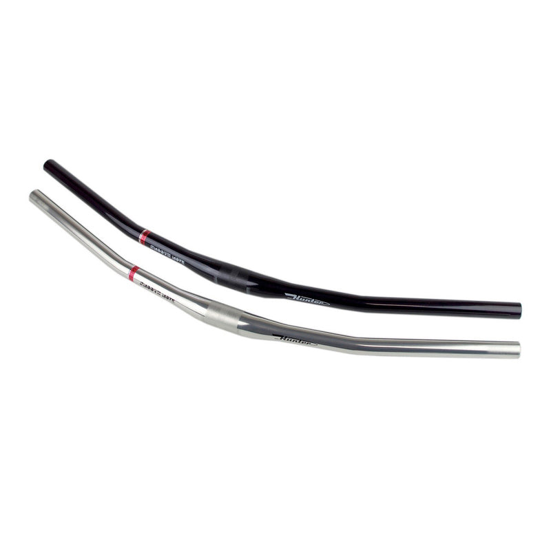 HUNTER CYCLES Smooth Move Bar / Flat Sweeper