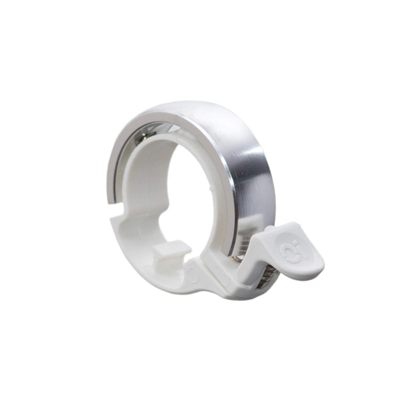 KNOG Oi Classic Bell White Mount