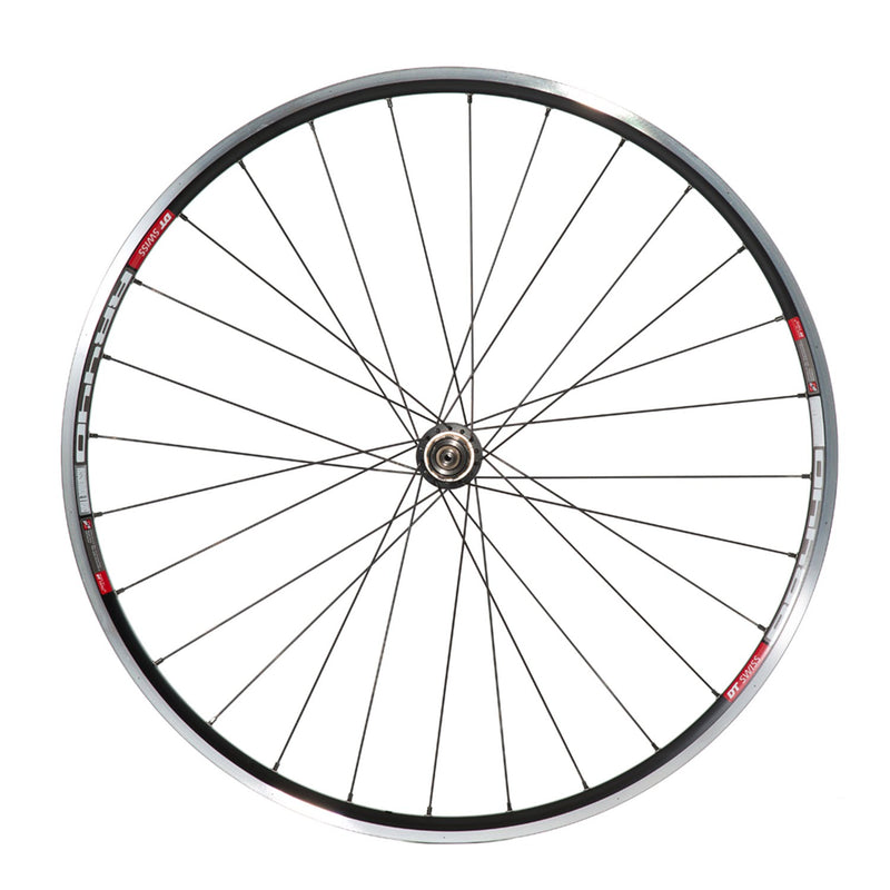 GORILLA SPUN Build Wheel  700c DT-Swiss RR440 x DT-swiss 240s (Front & Rear)