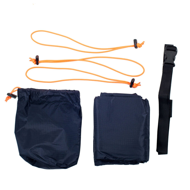 FAIRWEATHER Bike Carry Bag