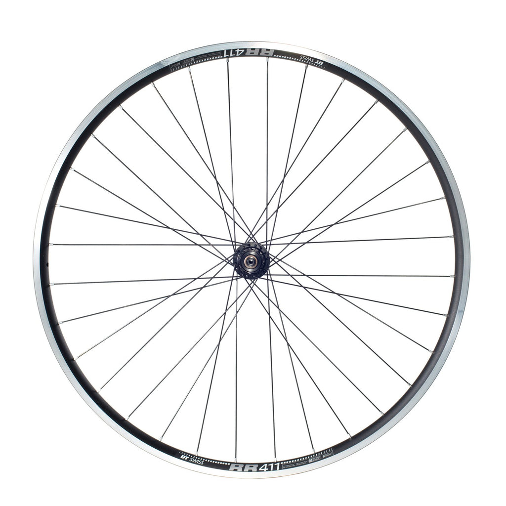 GORILLA SPUN Build Wheel  700c DT-Swiss RR411 x DT-swiss 240s (Front & Rear)