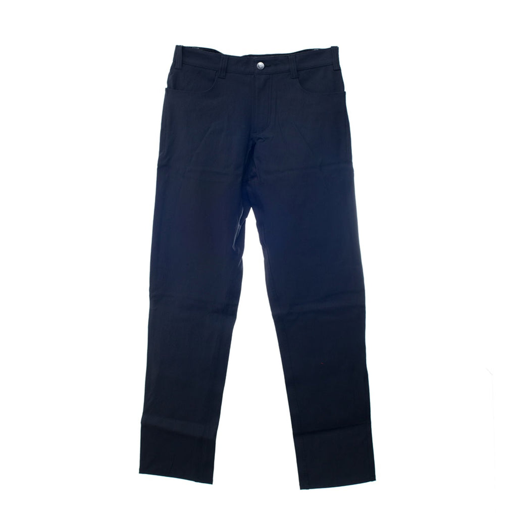 SWRVE Durable Cotton Slim Fit Trousers