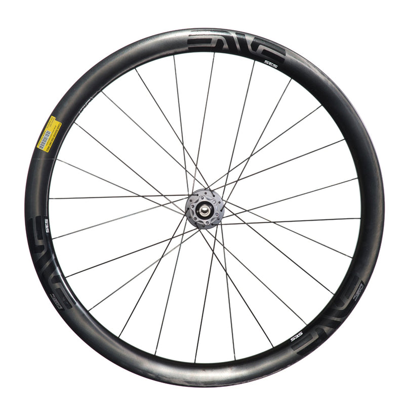 CHRIS KING ENVE NEW 3.4 Disc Clincher R45D 24/24