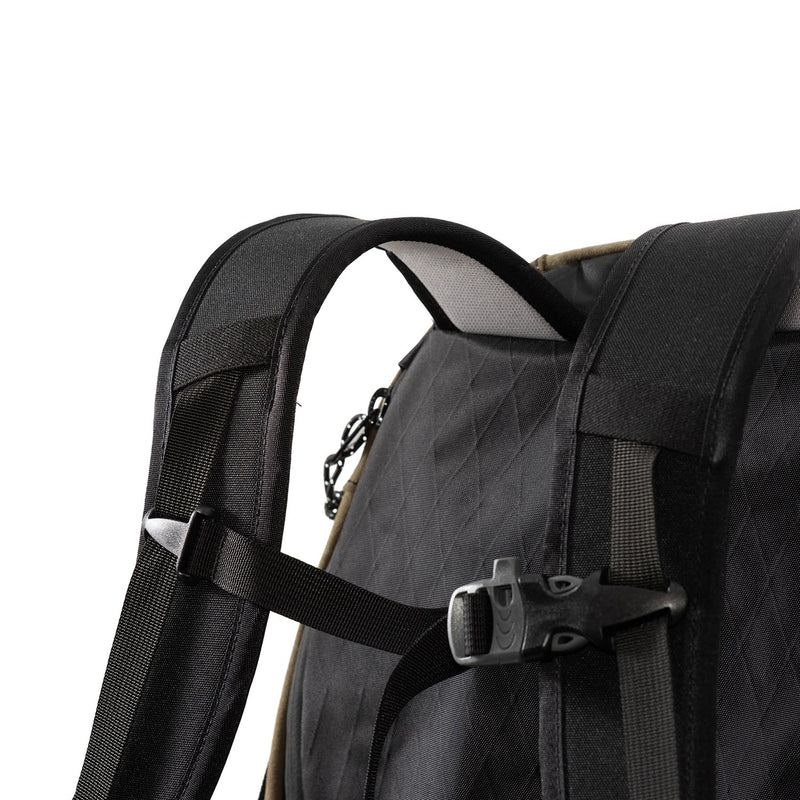 TRUCE DESIGNS New Day Pack
