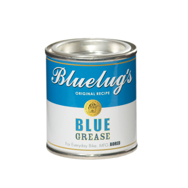 BORED Bluelug's Blue Grease