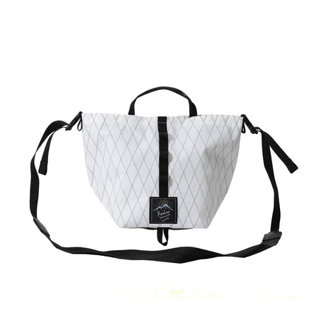 RAWLOW MOUNTAIN WORKS Tabitibi Tote X-Pac Olympic White