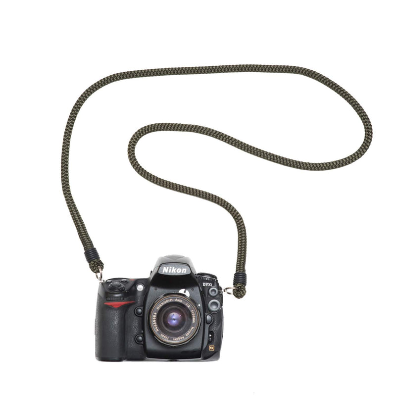 LANCE CAMERA STRAPS Non Adjust Neck Strap