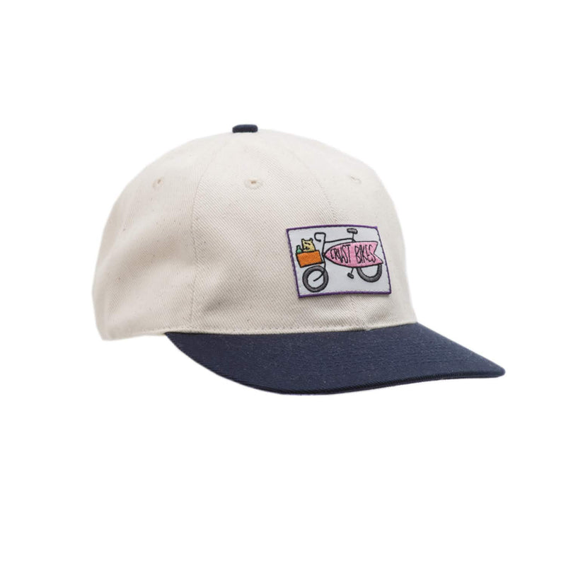 CRUST BIKES Ball Cap