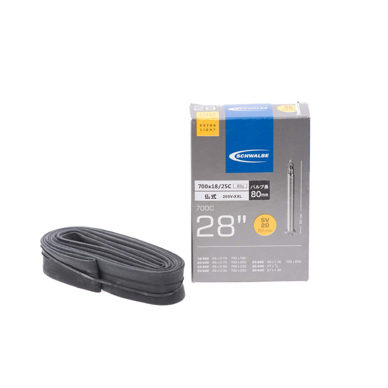 SCHWALBE SV 20 Extra Light Tube